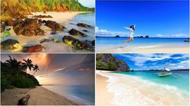 10 bãi biển tuyệt đẹp ít người biết ở Philippines