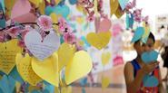 Những hình ảnh ngọt ngào và xúc động trong ngày hội Gia Đình Việt Nam 2015