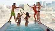 """Kỳ nghỉ hè như """"vua chúa"""" của hội con nhà giàu trên Instagram"""