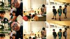 Lời xin lỗi ngọt ngào của Quốc Cường với con trai Subeo