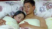 Cảnh 'giường chiếu' của Trần Kiều Ân và Huỳnh Tông Trạch
