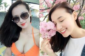 Lã Thanh Huyền tiết lộ