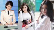 5 nữ MC trẻ xinh đẹp khiến bao chàng trai xao xuyến