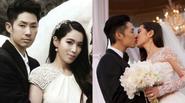 Ngô Kiến Hào bị vợ tố lăng nhăng, lấp lửng chuyện ly hôn