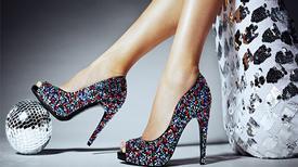 Mẹo chọn giày cao gót hoàn hảo cho phái đẹp