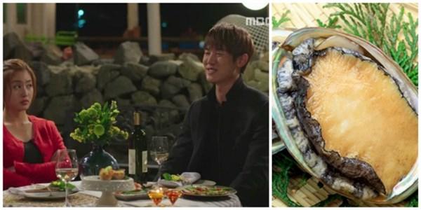 9 món ăn trong phim Hàn khiến bạn 'chảy nước miếng'