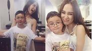 "Facebook24h: Angela Phương Trinh bất ngờ tiết lộ ""em trai"""