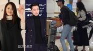 Xôn xao tin Jo In Sung và người đẹp 44 tuổi Go Hyun Jung hẹn hò