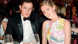 James Rothschild - Người thừa kế đẹp trai, lãng mạn của đế chế nghìn tỉ đô