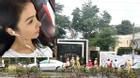 Việt Trinh xót xa khi vụ thảm sát 6 người xảy ra ở quê hương mình