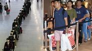 Nhật Bản: Hoãn nhiều chuyến bay vì khách du lịch Trung Quốc mua sắm quá nhiều