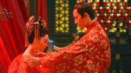 Hé lộ ảnh cưới của 'Dương Quý Phi' Phạm Băng Băng
