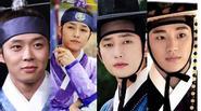 Sao Hàn 'tiếc đứt ruột' vì bỏ lỡ vai diễn hot