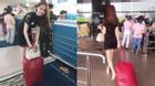 Facebook24h: Chị gái chúc Ngọc Trinh vui vẻ bên người yêu bí ẩn