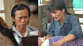 Rơi nước mắt trước những người cha khắc khổ trong phim Việt