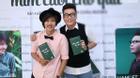 Hàng nghìn fan vây chặt Iris Cao, Hamlet Trương trong ngày ra mắt sách mới