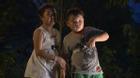 Con gái Thúy Hạnh 'khóc như mưa' vì lo bố bị lạc trong rừng sâu