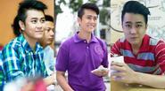 Khuôn mặt dễ mến của MC trẻ lâm bệnh nặng Quang Minh