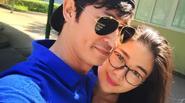 Vợ Huy Khánh gây sốt khi chia sẻ về chuyện ngoại tình
