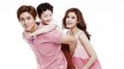 Gia đình Trương Quỳnh Anh - Tim hạnh phúc đong đầy