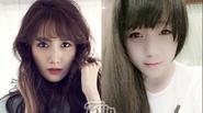 Lại Quản Hương Linh - cô gái Việt giống hệt Yoona (SNSD)
