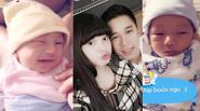 Bạn gái Lê Hoàng (The Men) chưa một lần nói về con vì sợ bố mẹ buồn