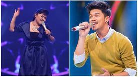 Top 2 Vietnam Idol và những áp lực trước đêm chung kết