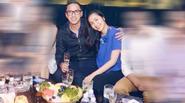 """Vợ chồng Tăng Thanh Hà """"quấn quít"""" bên nhau mừng sinh nhật bạn"""