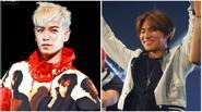TOP, Daesung suýt cháy rụi vì hệ thống bắn pháo hoa