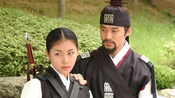 20 cặp đôi đẹp nhất trong lịch sử phim Hàn