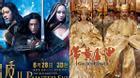 Những phim điện ảnh lập kỷ lục doanh thu phòng vé Trung Quốc