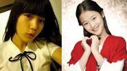 5 nữ thần tượng Hàn đẹp tự nhiên ngay từ bé