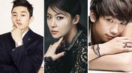 Bí mật thú vị về nghệ danh của các sao Hàn