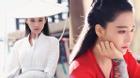 Trương Hinh Dư đẹp không tì vết trong phim mới