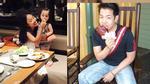 Facebook24h: Vợ chồng Đoan Trang kỷ niệm ngày cưới