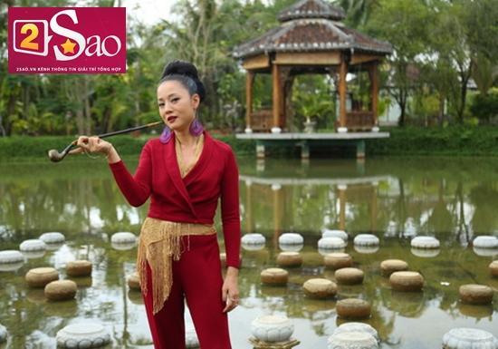Cuộc đời thăng trầm của diễn viên có đôi mắt ngây thơ nhất Việt Nam  ảnh 1