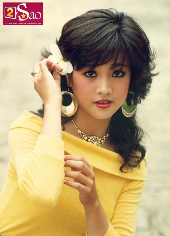 Cuộc đời thăng trầm của diễn viên có đôi mắt ngây thơ nhất Việt Nam  ảnh 2