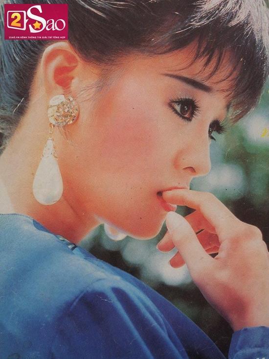 Cuộc đời thăng trầm của diễn viên có đôi mắt ngây thơ nhất Việt Nam  ảnh 3