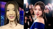Fans thất vọng tràn trề vì tượng sáp quá xấu của Park Shin Hye