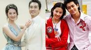 Ngoài Song Seung Hun, Lưu Diệc Phi từng 'yêu' mỹ nam nào?