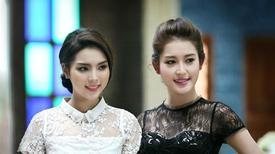Huyền My: 'Quan hệ với Hoa hậu không như mọi người nghĩ'