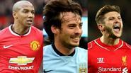 Điểm danh những cầu thủ có khuôn mặt đánh lừa tuổi tác