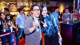 Dàn Sao Việt ra mắt phim Fantastic Four