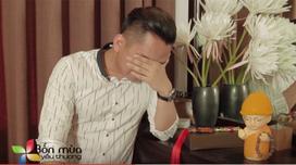 Rơi nước mắt chuyện MC của VTV thoát 'án tử hình'