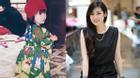 Facebook 24h: Tú Anh bụ bẫm đáng yêu thủa ấu thơ