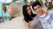 Chồng Phi Thanh Vân úp mở chuyện vợ có bầu