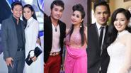 Giai nhân Việt vui duyên mới sau khi chia tay người cũ