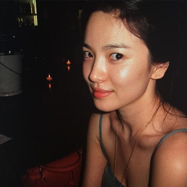 song hye kyo sex scene