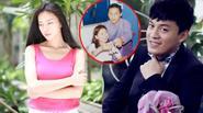 """Lộ hình ảnh """"thân mật"""" thời còn yêu nhau của Lam Trường - Ngô Thanh Vân"""