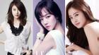 Người đẹp Hàn U40 vẫn nổi đình nổi đám